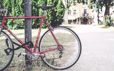 Amputee has bike stolen while touring Tasmania